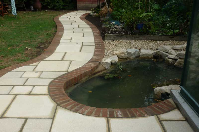 Allscapes Contract Amp Landscape Gardeners In Beds Berks