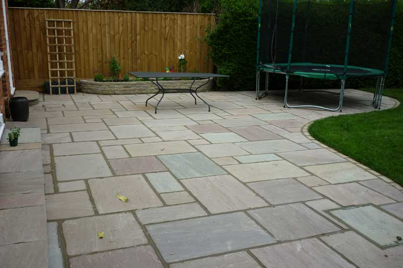 Patio Images allscapes :: patios and pathways